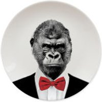 Wild Dining - Gorilla - Gorilla Gifts