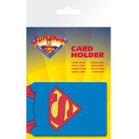 Superman Cape - Card Holder
