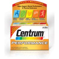 Centrum Performance Multivitamin Tablets - (60 Tablets)