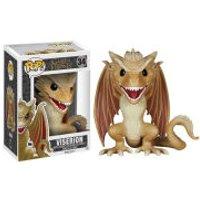 Game Of Thrones Viserion Dragon 6 Inch Pop! Vinyl Figure