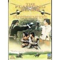 FLASHING BLADE, THE (TWO DISCS) (DVD)