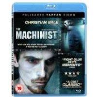 The Machinist [Blu-ray]