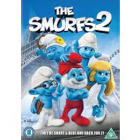 The Smurfs 2 (Includes UltraViolet Copy)