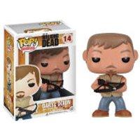 Figura Funko Pop! Daryl Dixon - The Walking Dead