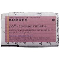 Pomegranate Soap 125g