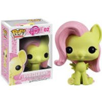 My Little Pony Fluttershy Pop! Vinyl Figure