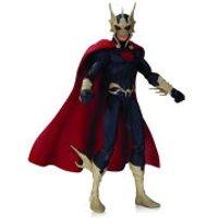 DC Comics Throne of Atlantis Ocean Master Action Figure