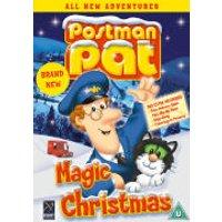 Postman Pat - Magic Christmas