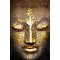 Buddha Face - Maxi Poster - 61 x 91.5cm - Buddha Gifts