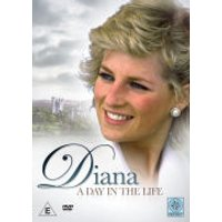 Princess Diana: A Day in the