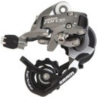 SRAM Force Bicycle Rear Derailleur - 10 Speed - 10 Speed - One Colour