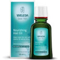 Weleda Rosemary Hair Oil (50ml)