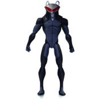 DC Comics Throne of Atlantis Black Manta Action Figure