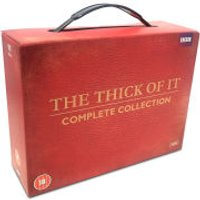 The Thick of It - Series 1-4