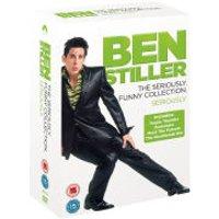 Ben Stiller: The Seriously Funny Collection