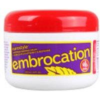 Chamois Buttr Eurostyle Warm Embrocation Cream - 8oz Jar