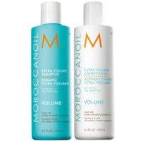 Moroccanoil Extra Volume Shampoo and Conditioner Duo (2x250ml)