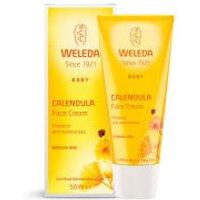 Weleda Baby Calendula Facial Cream (50ml)