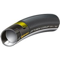 Continental GP Attack Comp Tubular Road Tyre - 700c x 22mm
