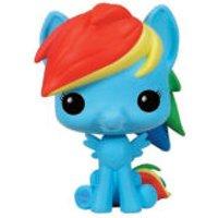 My Little Pony Rainbow Dash Pop! Vinyl Figure