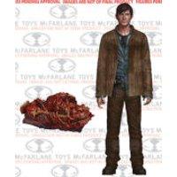 The Walking Dead Series 7 Gareth Action Figure