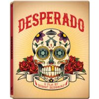 Desperado - Gallery 1988 Range - Zavvi Exclusive Limited Edition Steelbook (2000 Only) (UK EDITION)