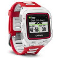 Garmin Forerunner 920XT Multisport GPS Watch - White/Red