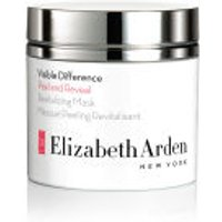 Elizabeth Arden Visible Difference Peel & Reveal Revitalizing Mask (50ml)