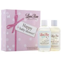 Love Boo Happy Baby Shower - Body Wash and Top To Toe