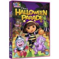 Dora the Explorer: Dora`s Halloween Parade