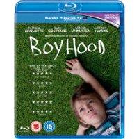 Boyhood (Includes UltraViolet Copy)