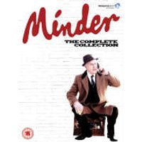 Classic Minder - The Complete Series