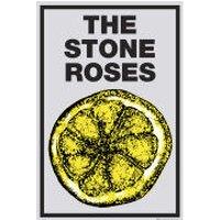 The Stone Roses Lemon - Maxi Poster - 61 x 91.5cm