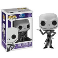 The Nightmare Before Christmas Jack Skellington Disney Pop! Vinyl Figure