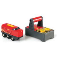 Brio RC Engine - Rc Gifts