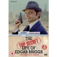 The Top Secret Life of Edgar Briggs