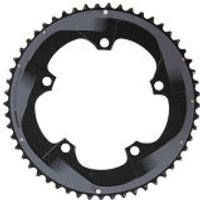 SRAM Force 22 Chainring - 53T - 130 BCD 53T - Blast Black