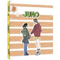Juno Steel Pack