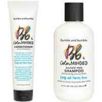 Bb Color Minded Duo- Shampoo and Conditioner