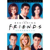 Friends: The Beginning