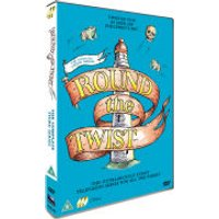 Round The Twist - The Complete Series Three