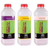 Science in Sport Go Electrolyte 500g - 500g - Bottle - Blackcurrant