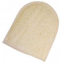 Hydrea London Organic Egyptian Loofah Bath Mitt