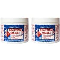 Egyptian Magic Cream Duo