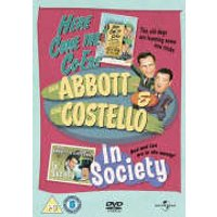 Abbott and Costello: Here Come the Co-Eds / In Society