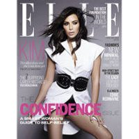 ELLE Magazine January 2015