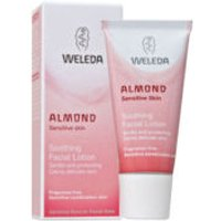 Weleda Almond Soothing Facial Lotion (30ml)