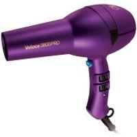 Diva Professional Styling Veloce 3800 PRO Rubberised Purple