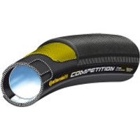 Continental Competition Tubular Road Tyre - 700c x 19mm