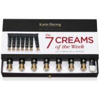 Karin Herzog 7 Creams of the Week